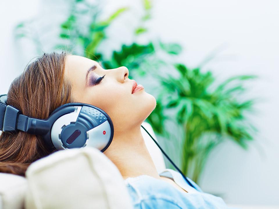 Meditation-Music to heal a broken heart
