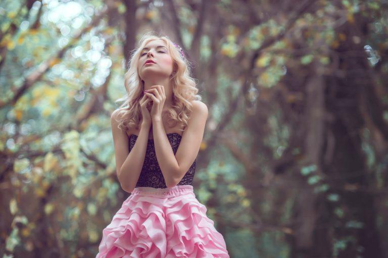 meditation to heal a broken heart