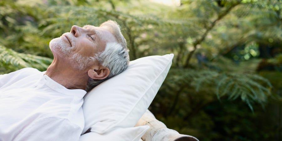 sleep meditation for letting go